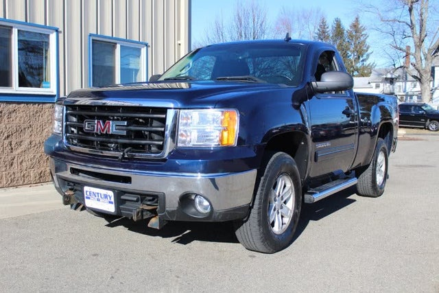 Used Car Dealerships Windsor >> Used 2009 GMC Sierra 1500 for Sale (with Photos) - CarGurus