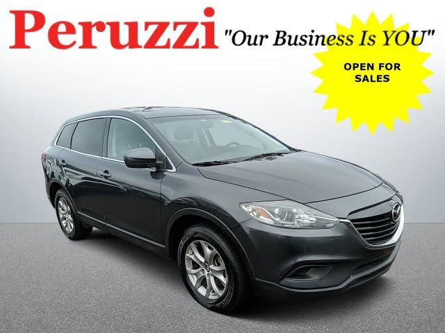 2014 Mazda CX-9 Touring AWD