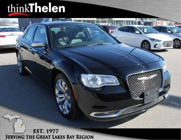 Used Chrysler 300 For Sale In Grand Rapids, MI