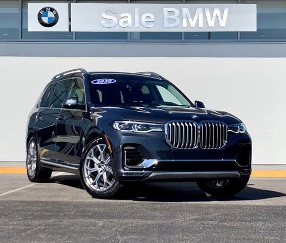 2019 BMW X7 For Sale In Goldsboro, NC