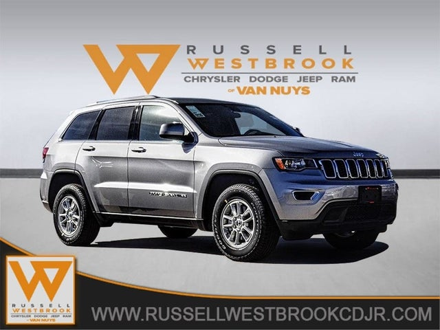 2020 Jeep Grand Cherokee Laredo RWD