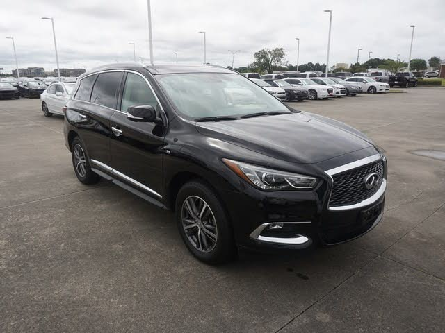 Volkswagen Of Lake Charles >> Used INFINITI QX60 for Sale in Lake Charles, LA - CarGurus