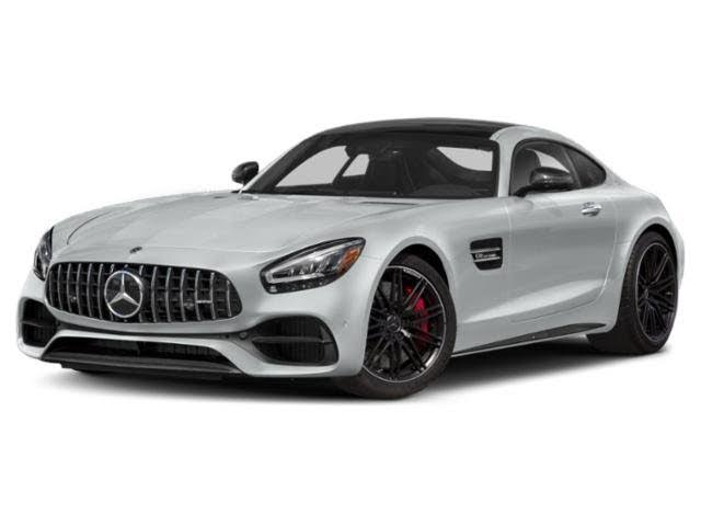 2020 Mercedes-Benz AMG GT C Coupe RWD