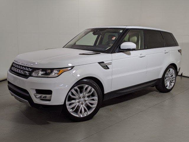 Car Dealerships In Greensboro Nc >> Used Land Rover for Sale in Greensboro, NC - CarGurus