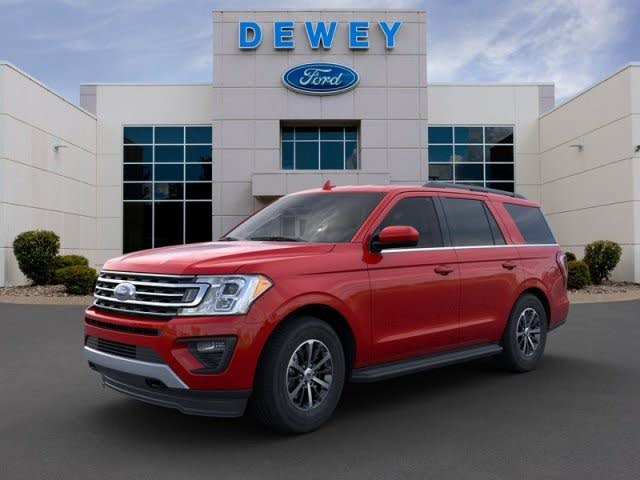 2020 Ford Expedition XLT 4WD