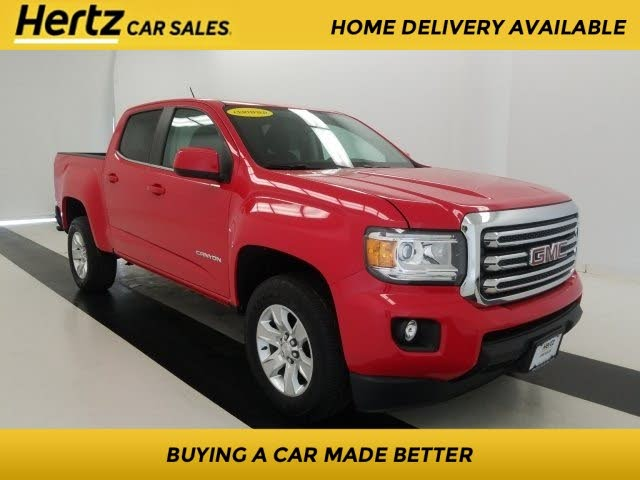 50 best 2018 gmc canyon for sale savings from 3 329 autolist