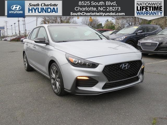 2020 Hyundai Elantra GT for Sale in Hickory, NC - CarGurus
