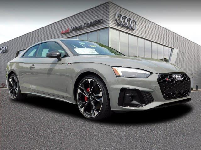 2020 Audi S5 for Sale in West Chester, PA - CarGurus