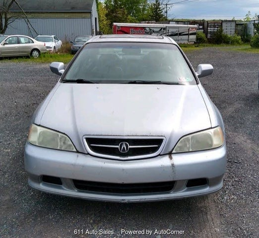 Used 2001 Acura TL For Sale (with Photos)