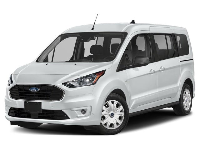 2019 Ford Transit Connect Wagon XLT LWB FWD with Rear Liftgate