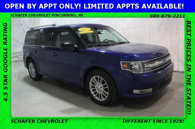 2013 ford flex fuel filter used 2012 ford flex for sale  with photos  cargurus  used 2012 ford flex for sale  with