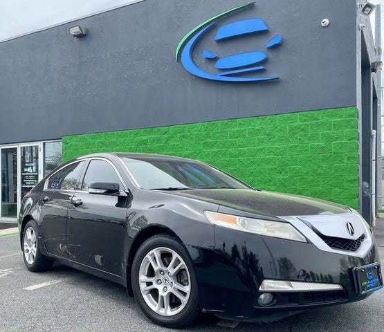 Used Acura TL For Sale In Hartford, CT