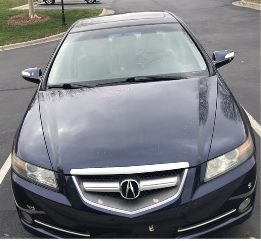 Used Acura TL For Sale In Greenville, SC