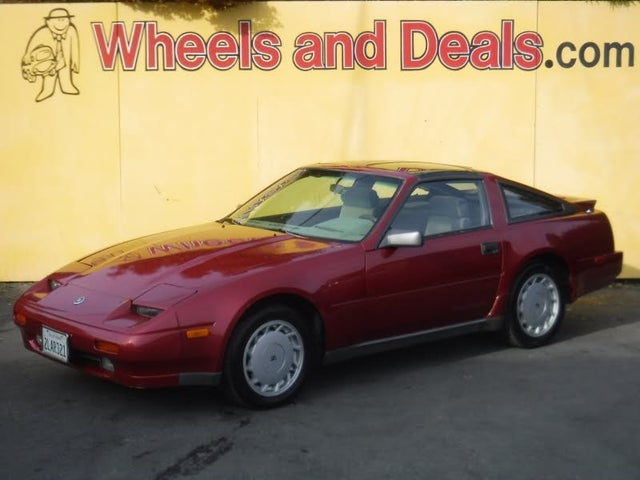 1988 Nissan 300ZX 2 Dr Turbo