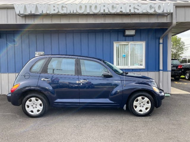 2005 Chrysler PT Cruiser Wagon FWD
