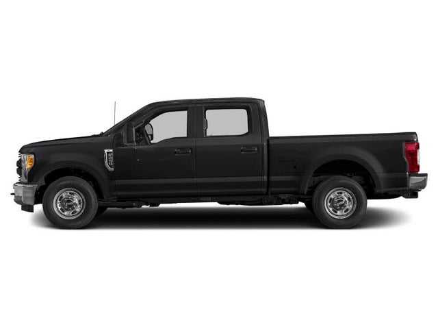 2019 Ford F-350 Super Duty Limited Crew Cab 4WD
