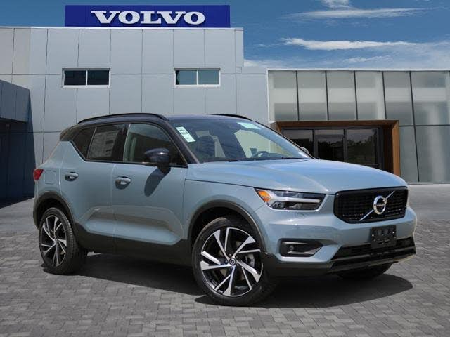 Volvo Culver City >> 2020 Volvo XC40 T4 R-Design FWD for Sale in Los Angeles, CA - CarGurus
