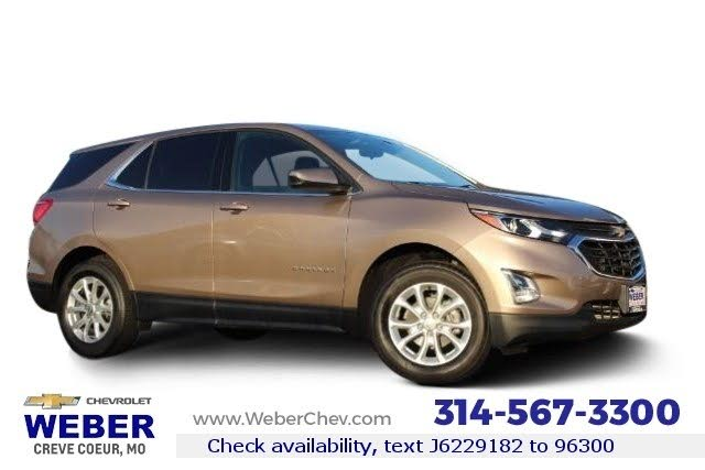 Friendly Chevrolet Springfield Il >> Certified 2016 Chevrolet Equinox LS AWD For Sale in Springfield, IL - CarGurus
