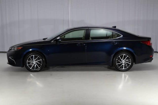 2016 Lexus ES 350 350 FWD