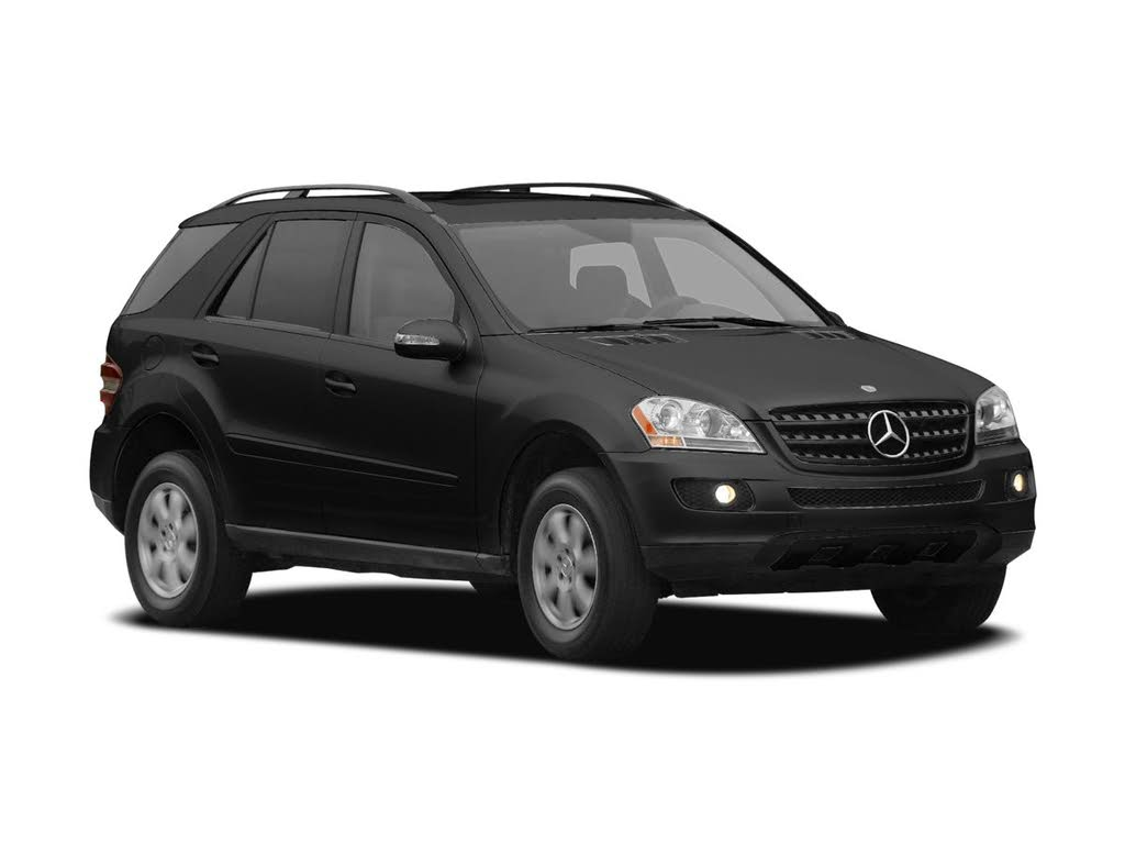Used Mercedes Benz M Class For Sale Right Now Cargurus