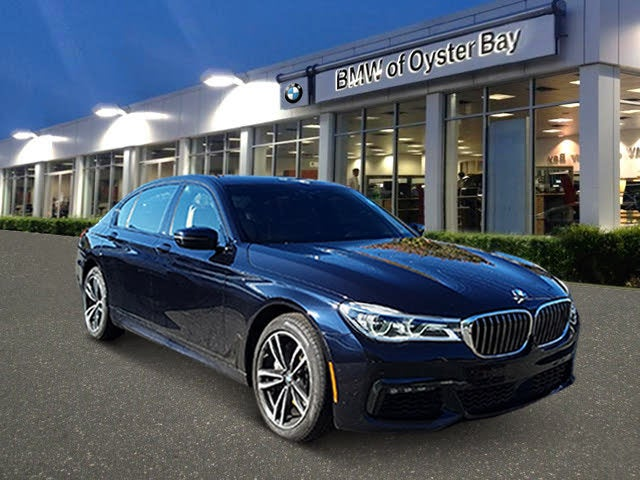 2018 BMW 7 Series Alpina B7 xDrive AWD