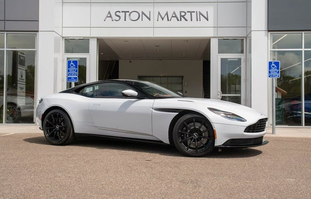 New Aston Martin Db11 For Sale In Eau Claire Wi Cargurus
