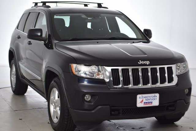 Jeep Dealership Louisville Ky >> Used Jeep for Sale in Louisville, KY - CarGurus