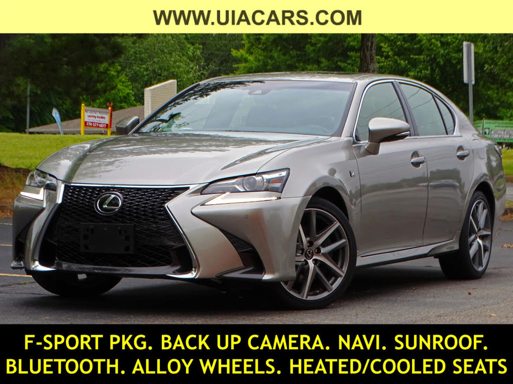 STO N SHO Big Mikes Performance Parts STO N SHO for 2013-2014 Lexus GS350 F Sp