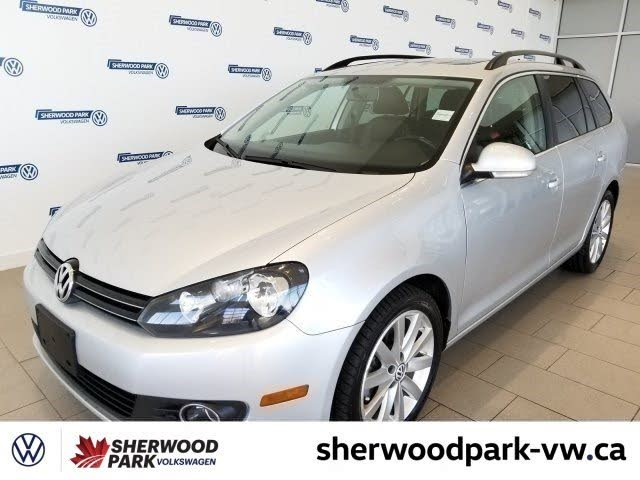 2014 Volkswagen Golf TDI Highline