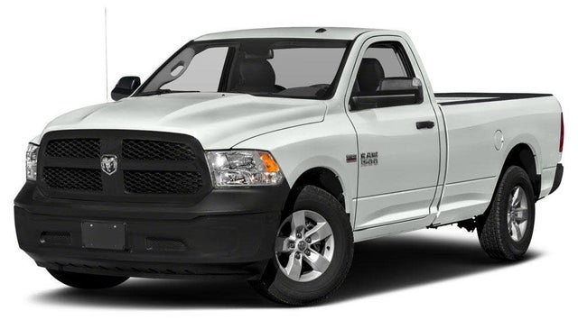 2014 RAM 1500 ST 4WD