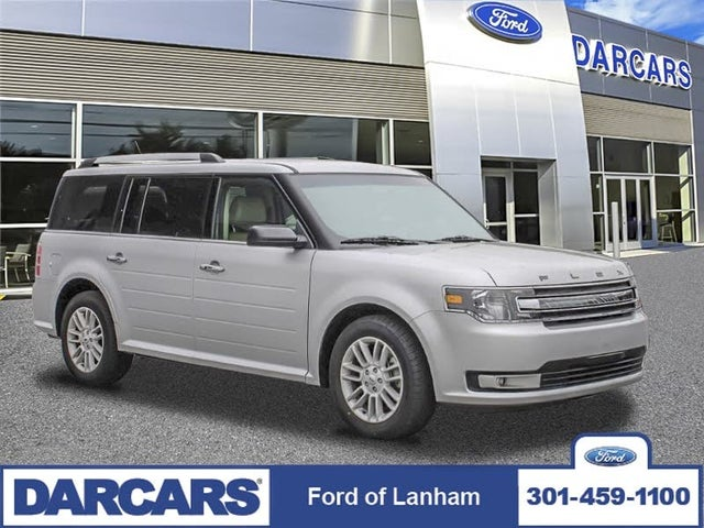2019 Ford Flex SEL AWD