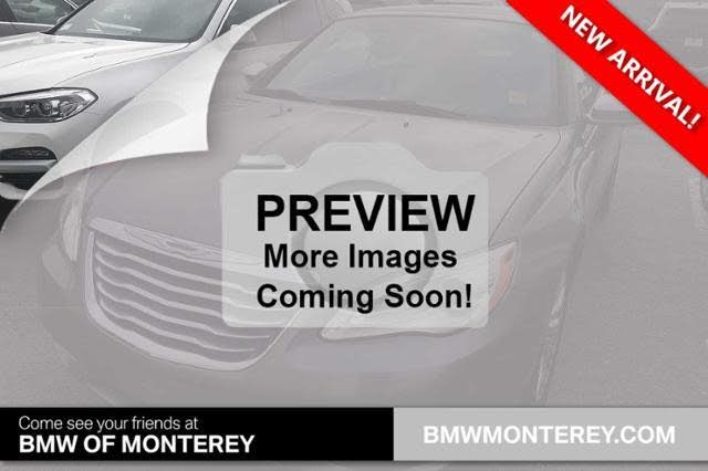 2013 Chrysler 200 Limited Convertible FWD
