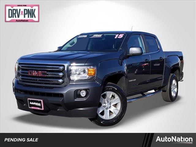 2015 gmc canyon for sale in bakersfield ca cargurus cargurus