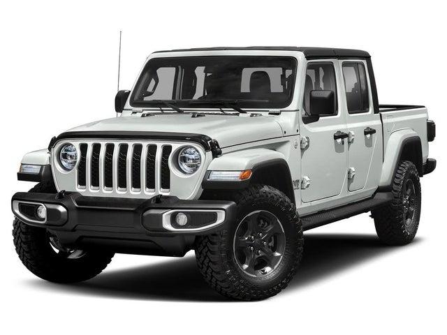2020 Jeep Gladiator Sport S Crew Cab 4WD
