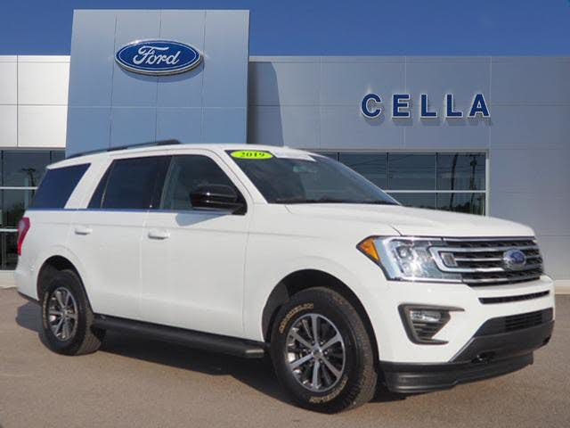 2019 Ford Expedition XL 4WD
