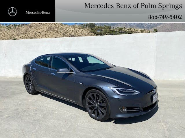 Used 2019 Tesla Model S 100D AWD for Sale (with Photos ...