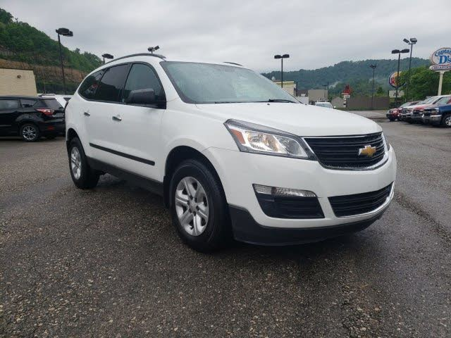 2017 Chevrolet Traverse LS Base FWD