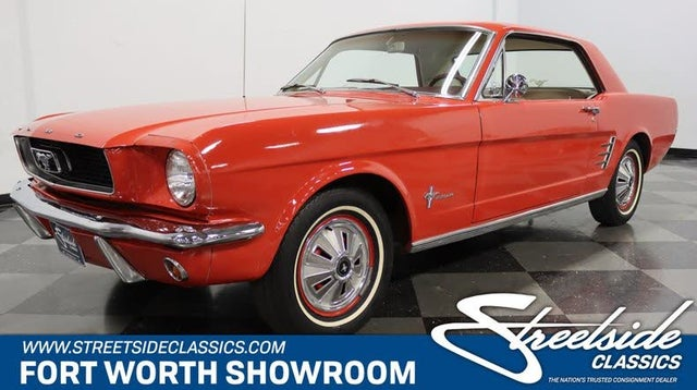 1965 Ford Mustang For Sale In Dallas Tx Cargurus