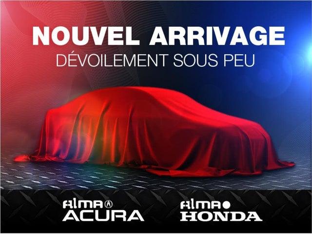 2015 Honda CR-V LX FWD