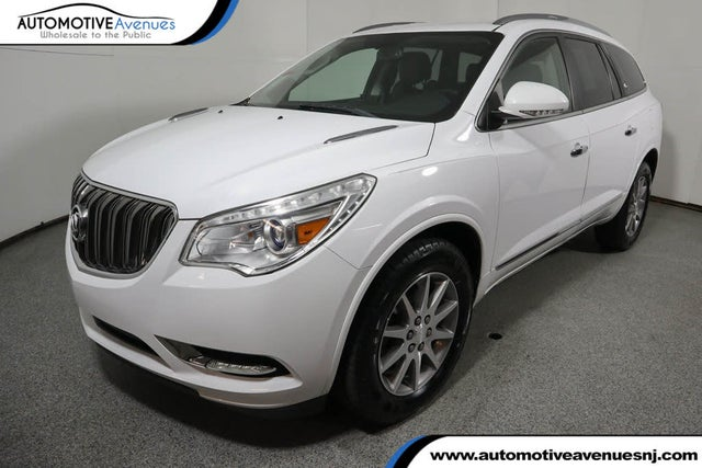 2016 Buick Enclave Leather FWD