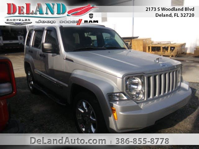 2012 jeep liberty for sale in florida