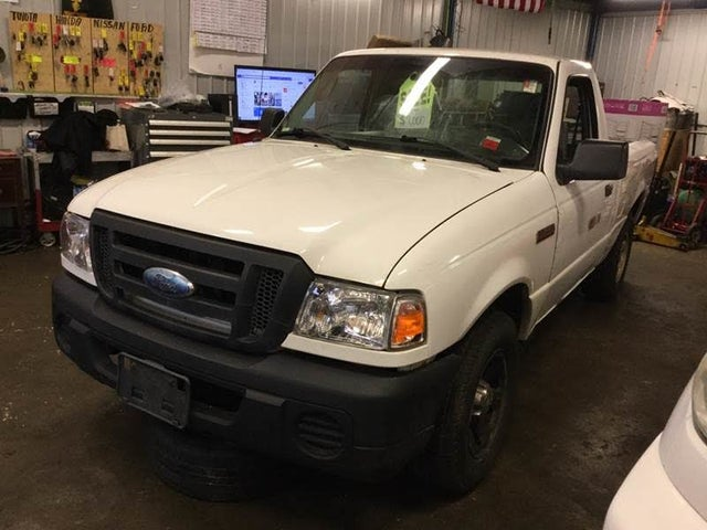 2008 Ford Ranger XL LB