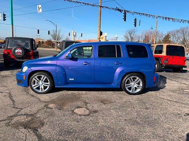 Used Chevrolet Hhr For Sale In Lima Oh Cargurus