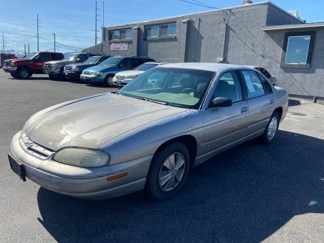 1997 Chevrolet Lumina LS Sedan FWD