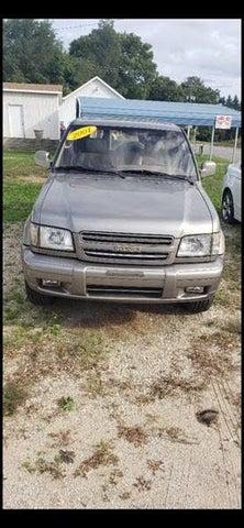 2001 Isuzu Trooper 4 Dr Limited 4WD SUV