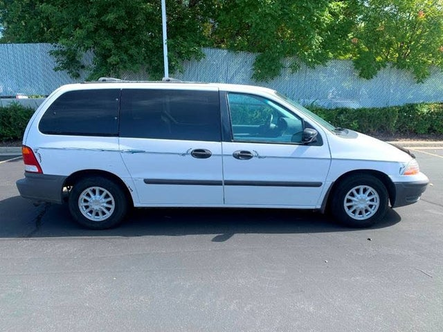 used ford windstar for sale in west jordan ut cargurus cargurus