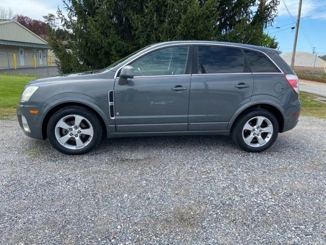 2008 Saturn VUE Red Line AWD