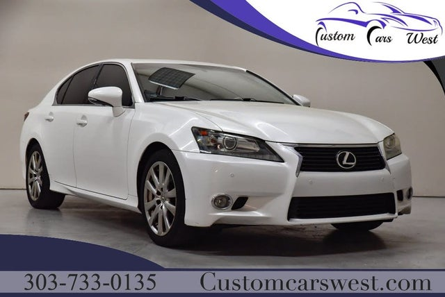 Used 2013 Lexus GS 350 for Sale (with Photos) - CarGurus