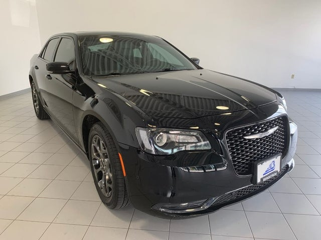 2017 Chrysler 300 S AWD