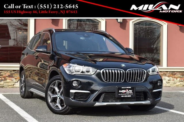 2016 BMW X1 xDrive28i AWD